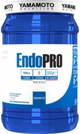 Yamamoto Nutrition Endo Pro Review