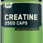 Optimum Nutrition Creatine Caps Review