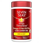 seven seas omega 3 fish oil Review